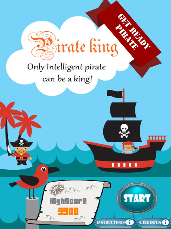 Pirate Master - Treasure Hunter Screenshots