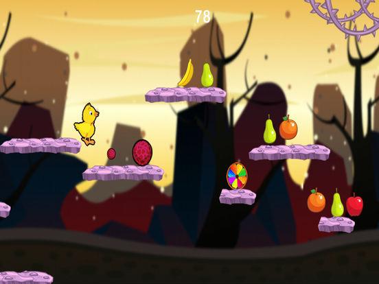 Mini Duck Autumn Adventure screenshot 6
