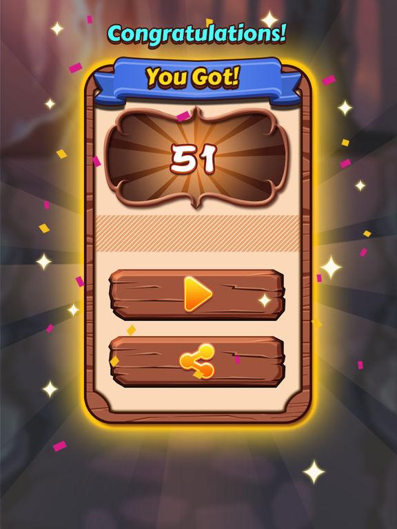 CrushNumber-Funny Number Game screenshot 8