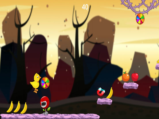 Little Duck In Arid Land screenshot 5