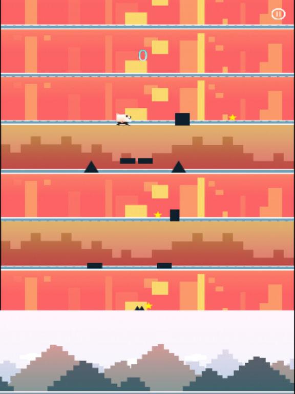 Little Doggy Blocky Cube screenshot 4