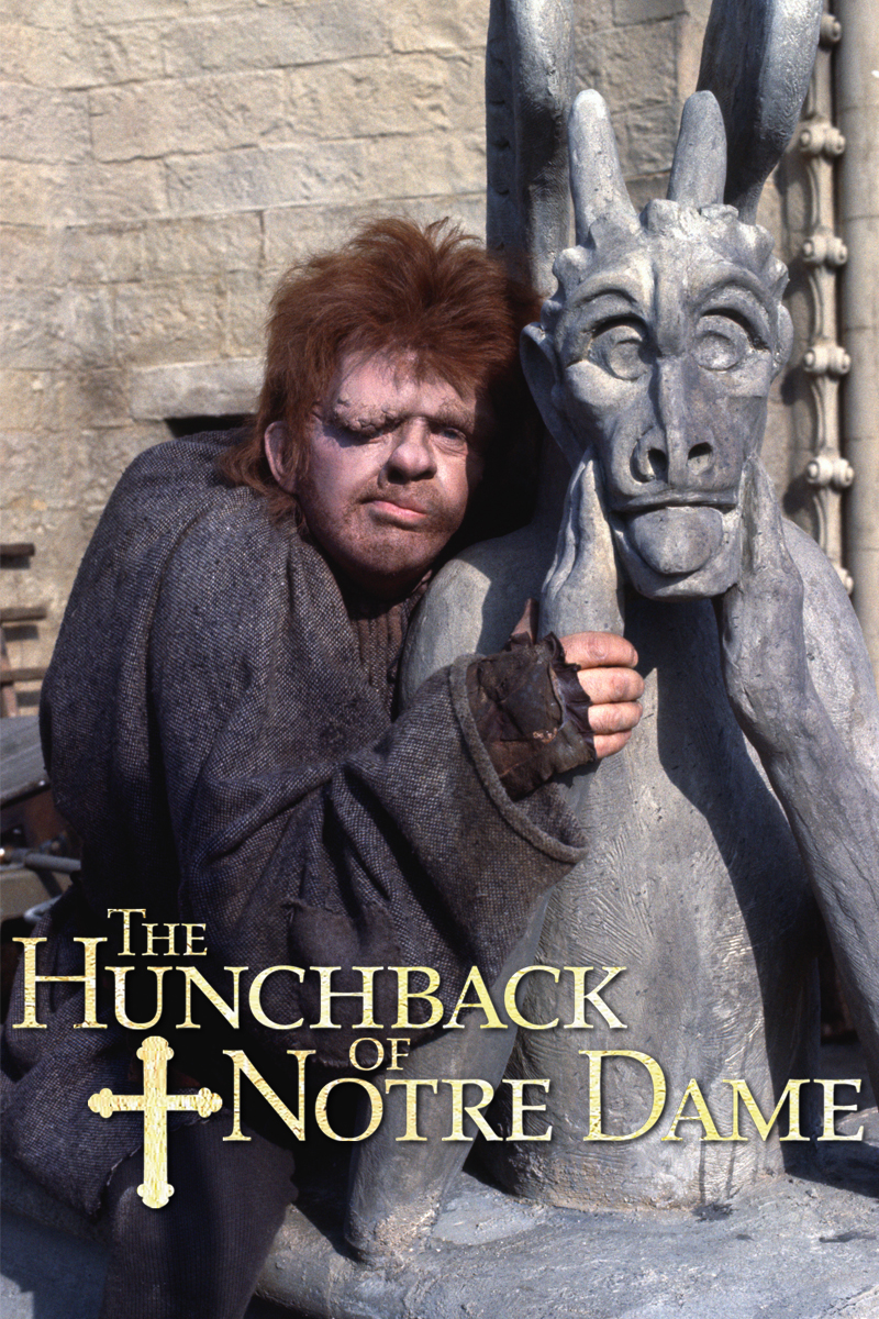 Itunes Movies The Hunchback Of Notre Dame