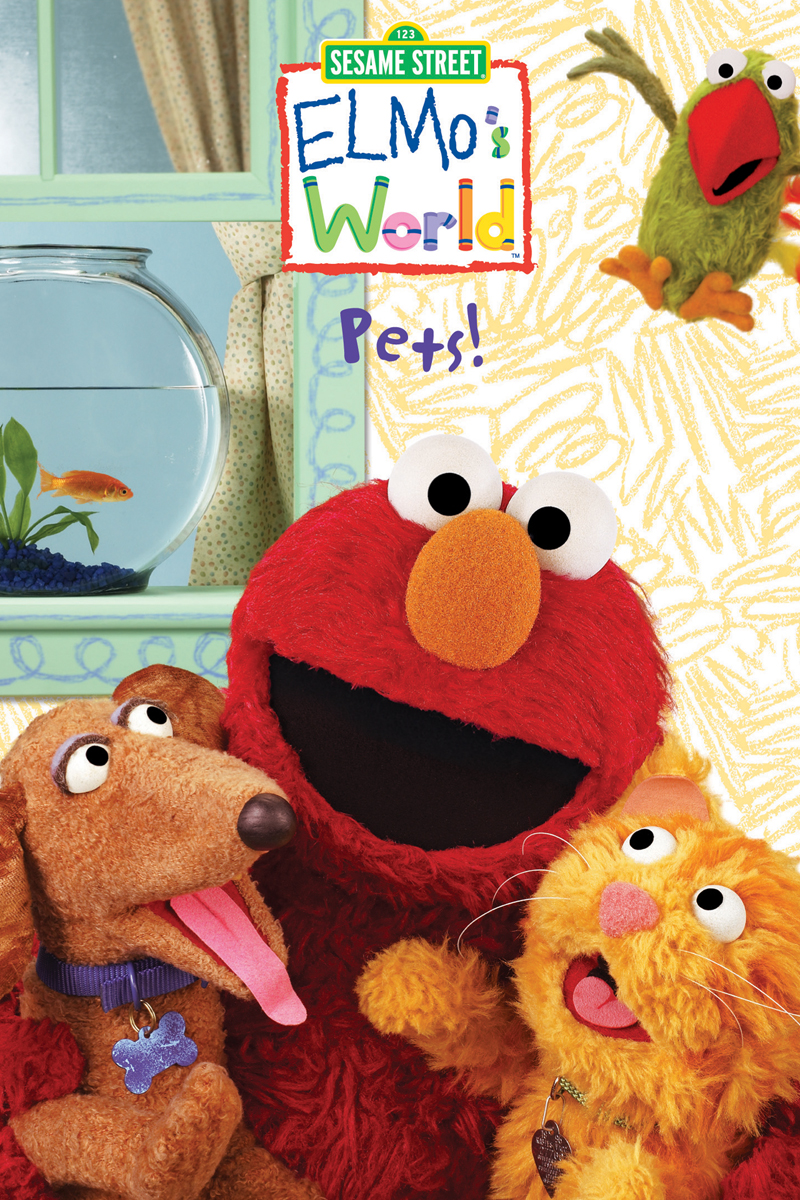 itunes movies elmo 39 s world pets