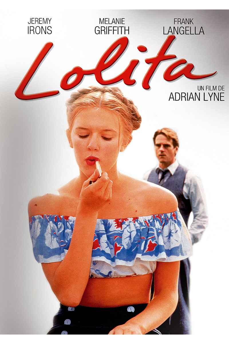 lolita adrian lyne movie versus novel Film director adrian lyne's version (or perversion) of vladimir nabokov's classic novel, lolita (see our review), finally released in the united states in 1998 (after ignominiously first being screened on the cable network showtime) was based on a screenplay by stephen schiff.