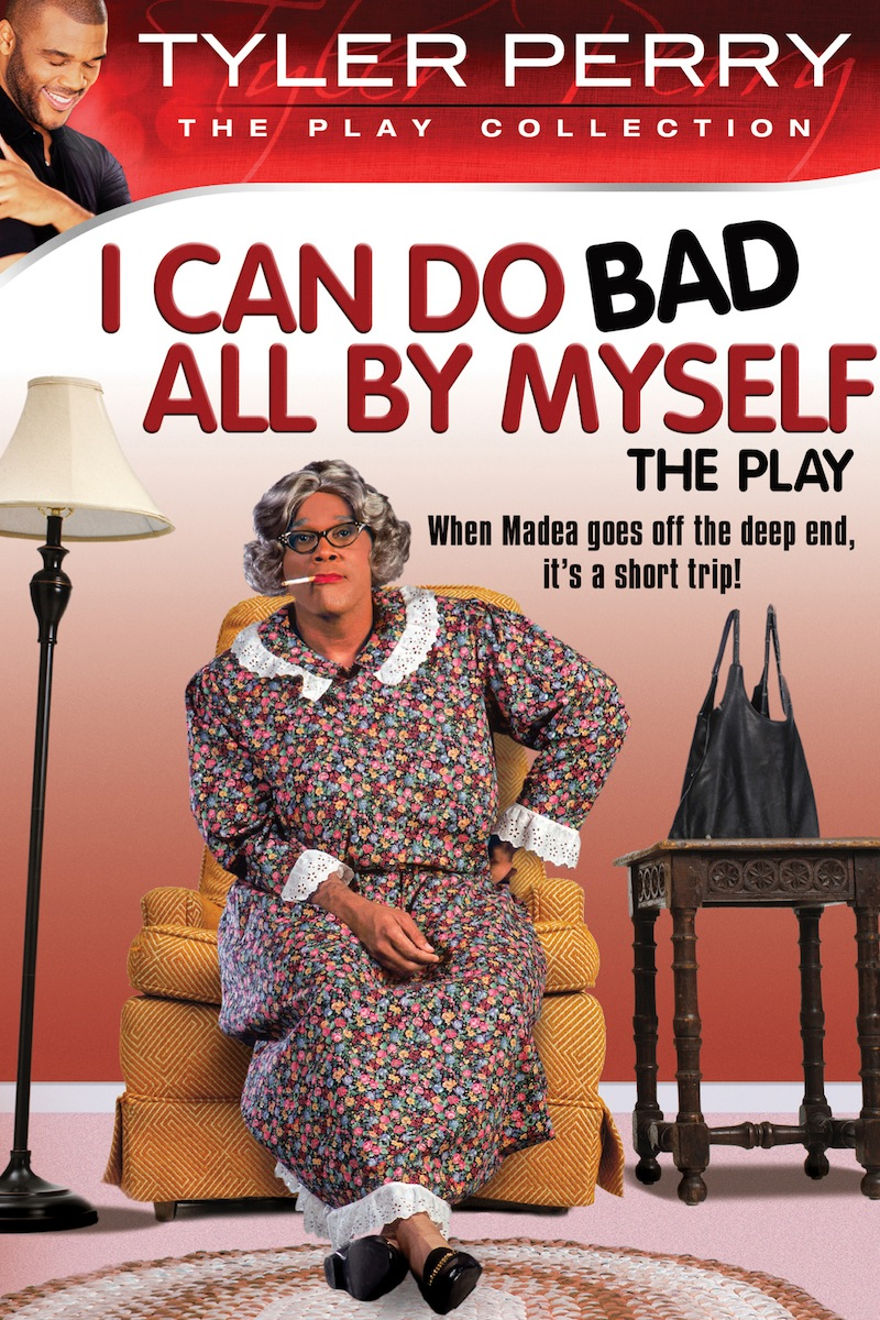 Watch Free Movie Online I Can Do Bad All by Myself (2002 ...
