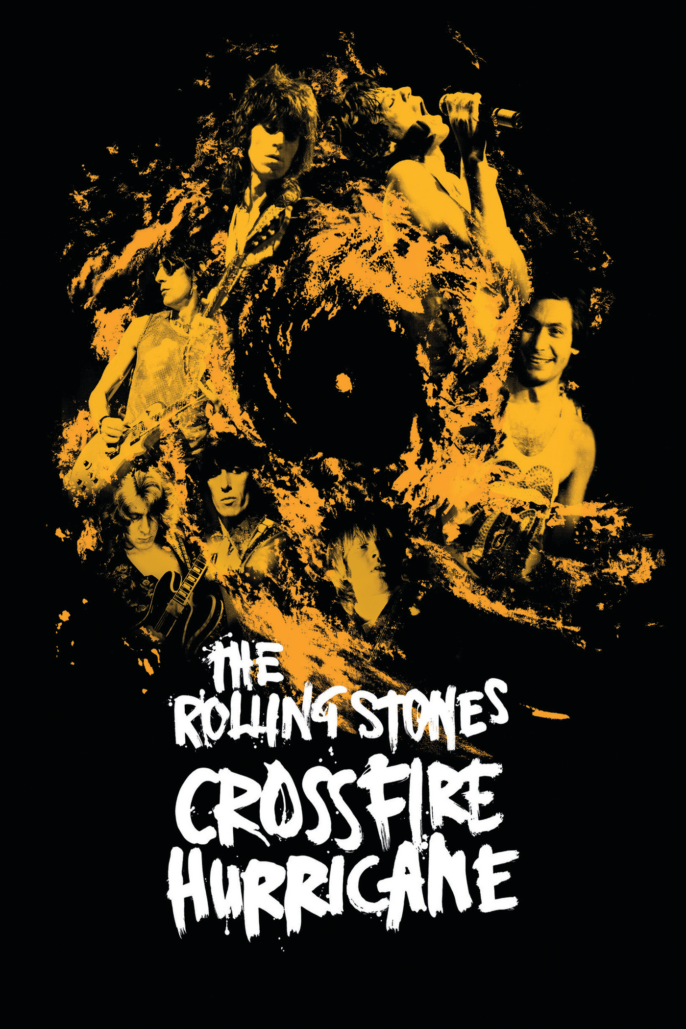 The Rolling Stones: Crossfire Hurricane (2013) [iTunes Movie - HD]