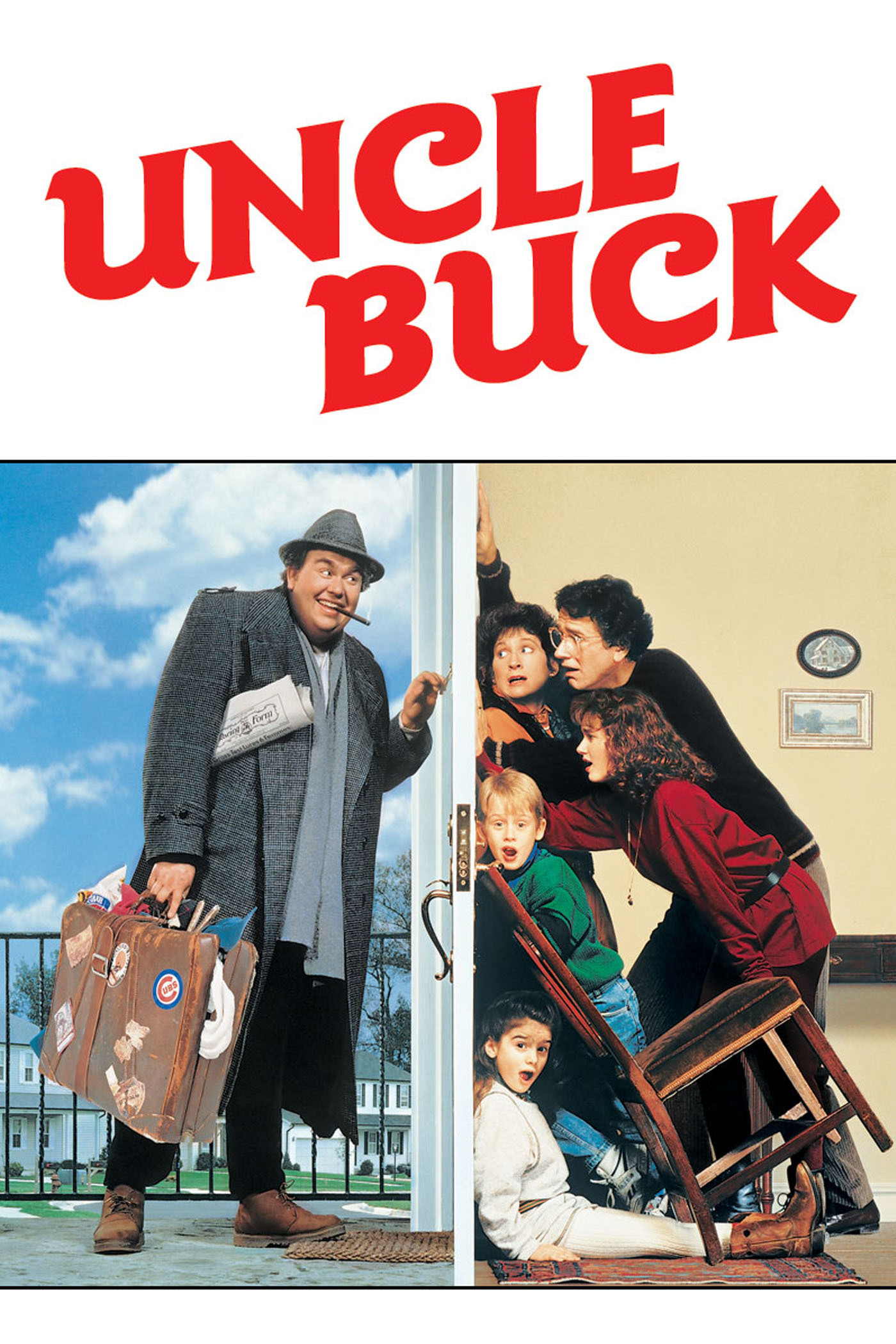 Uncle Buck Movie Quotes. QuotesGram