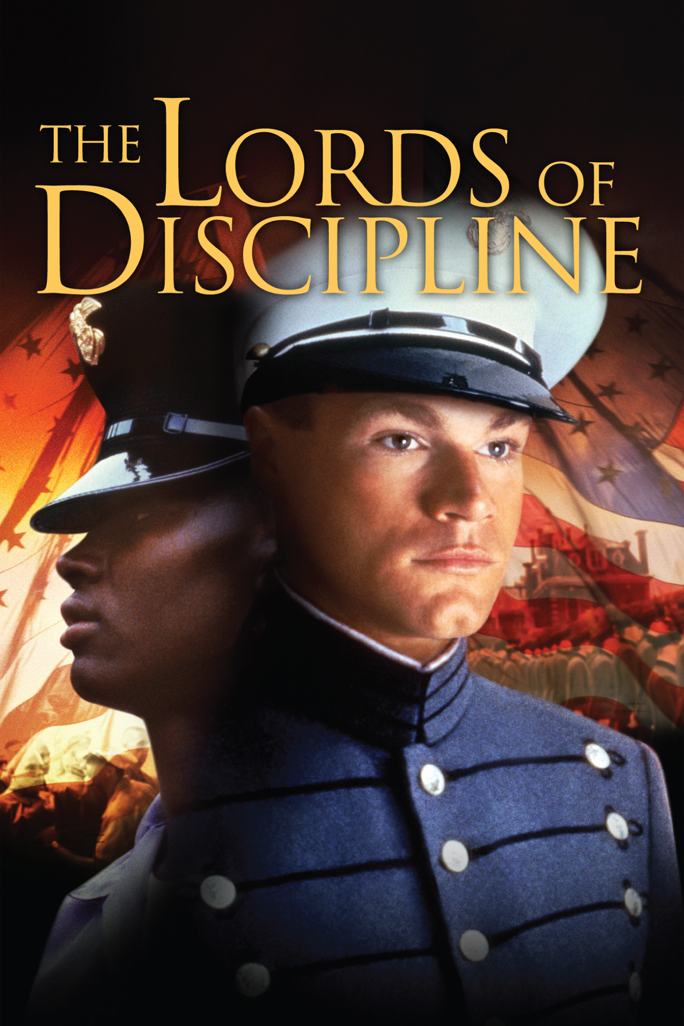 itunes movies the lords of discipline