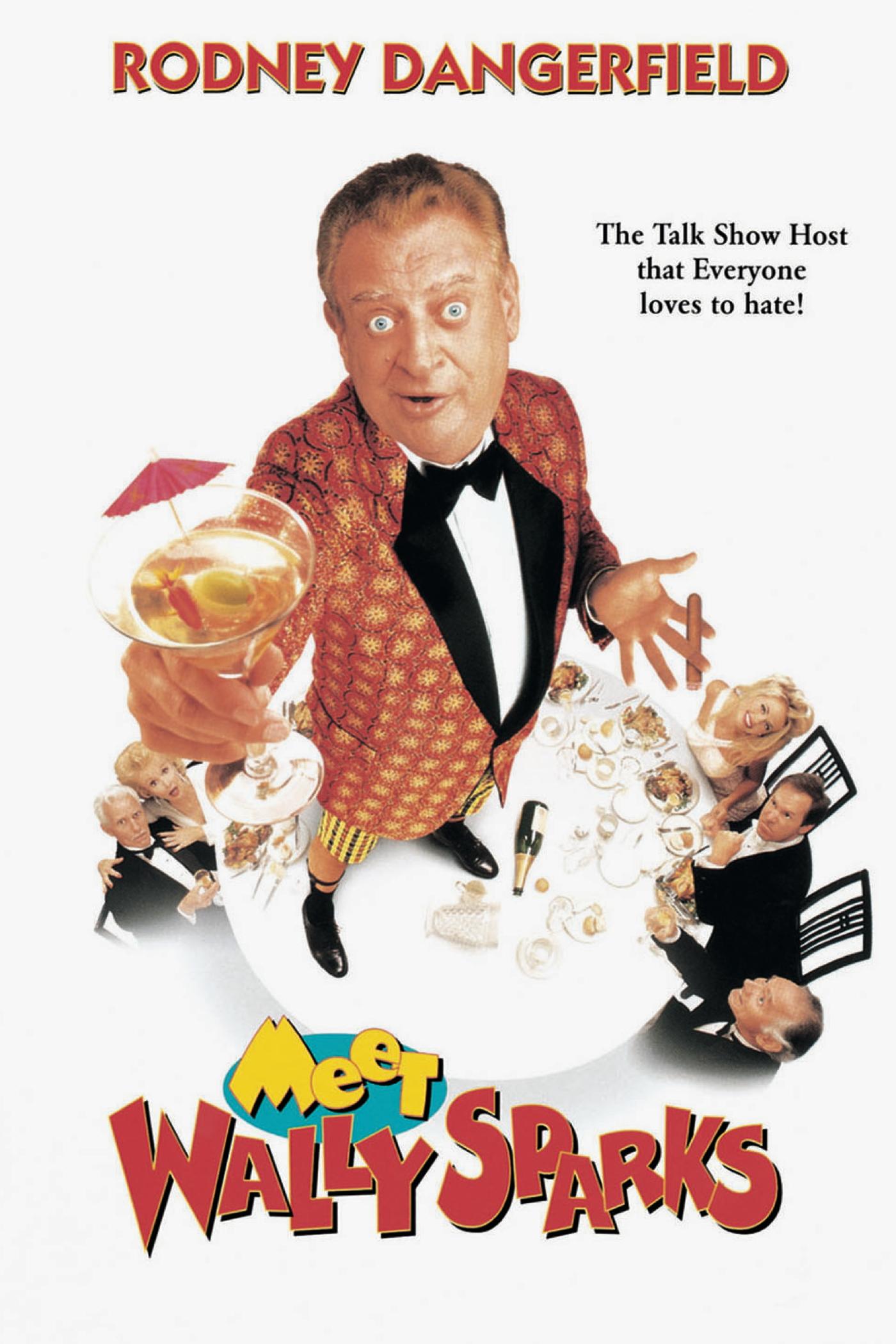 გაიცანი უოლი სპარქსი (ქართულად) - Meet Wally Sparks (1997)
