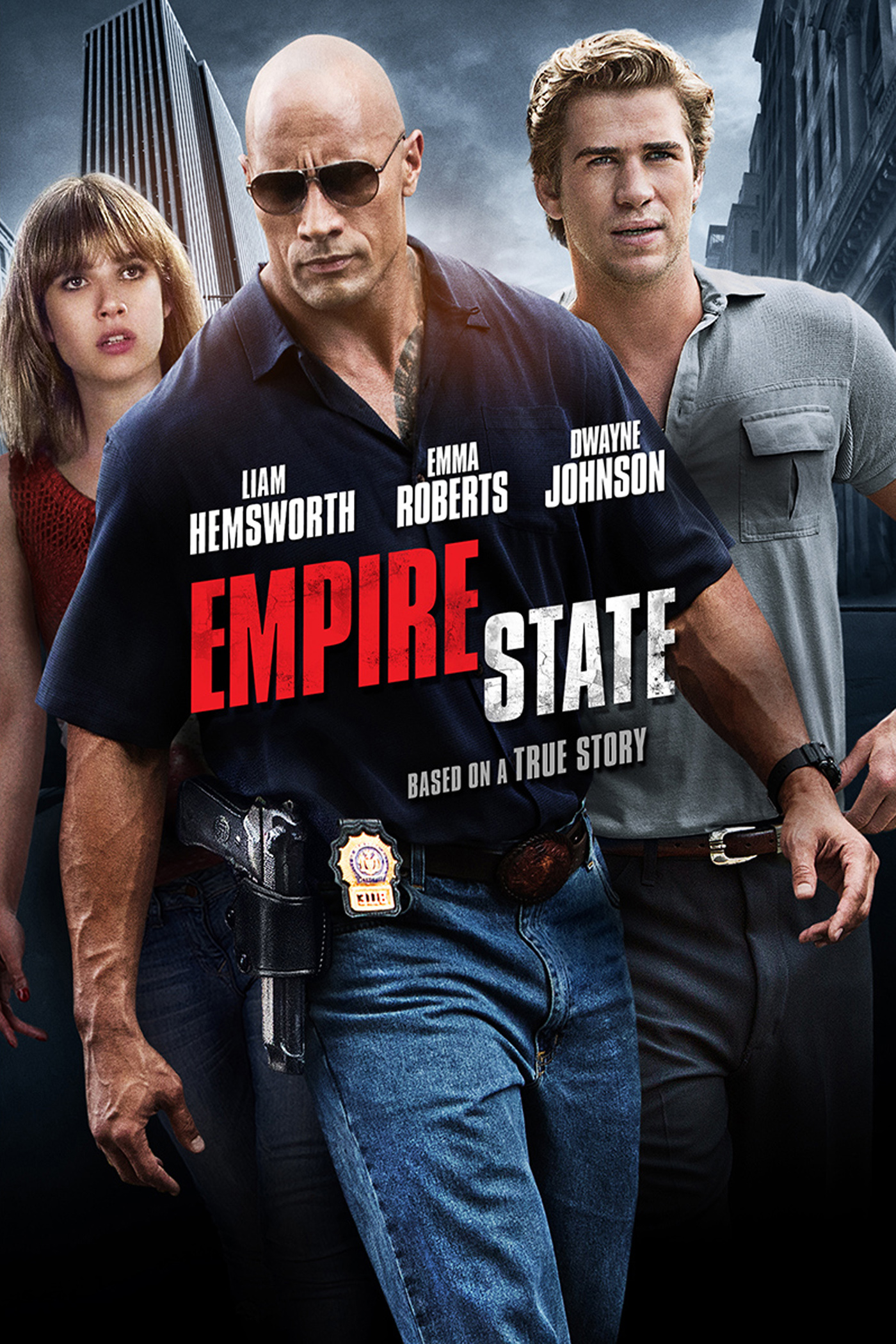Empire State Movie Poster iTunes - Movies - Empi...
