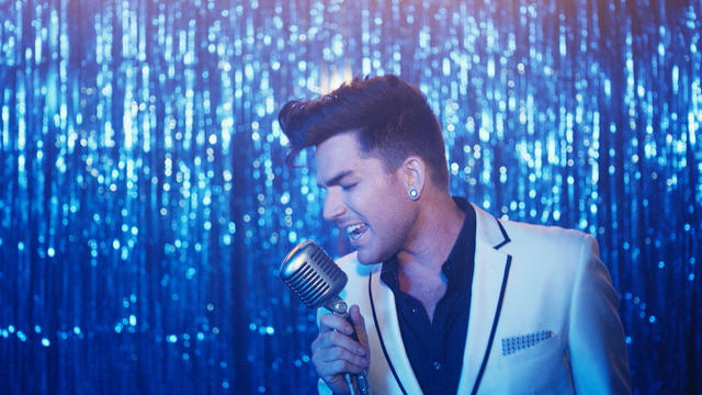 Adam Lambert – Another Lonely Night – Music Video [iTunes Plus AAC M4V] (2015)