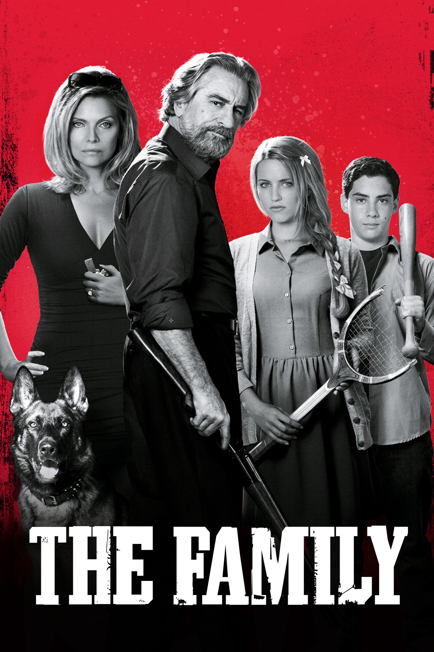 The family movie 2013