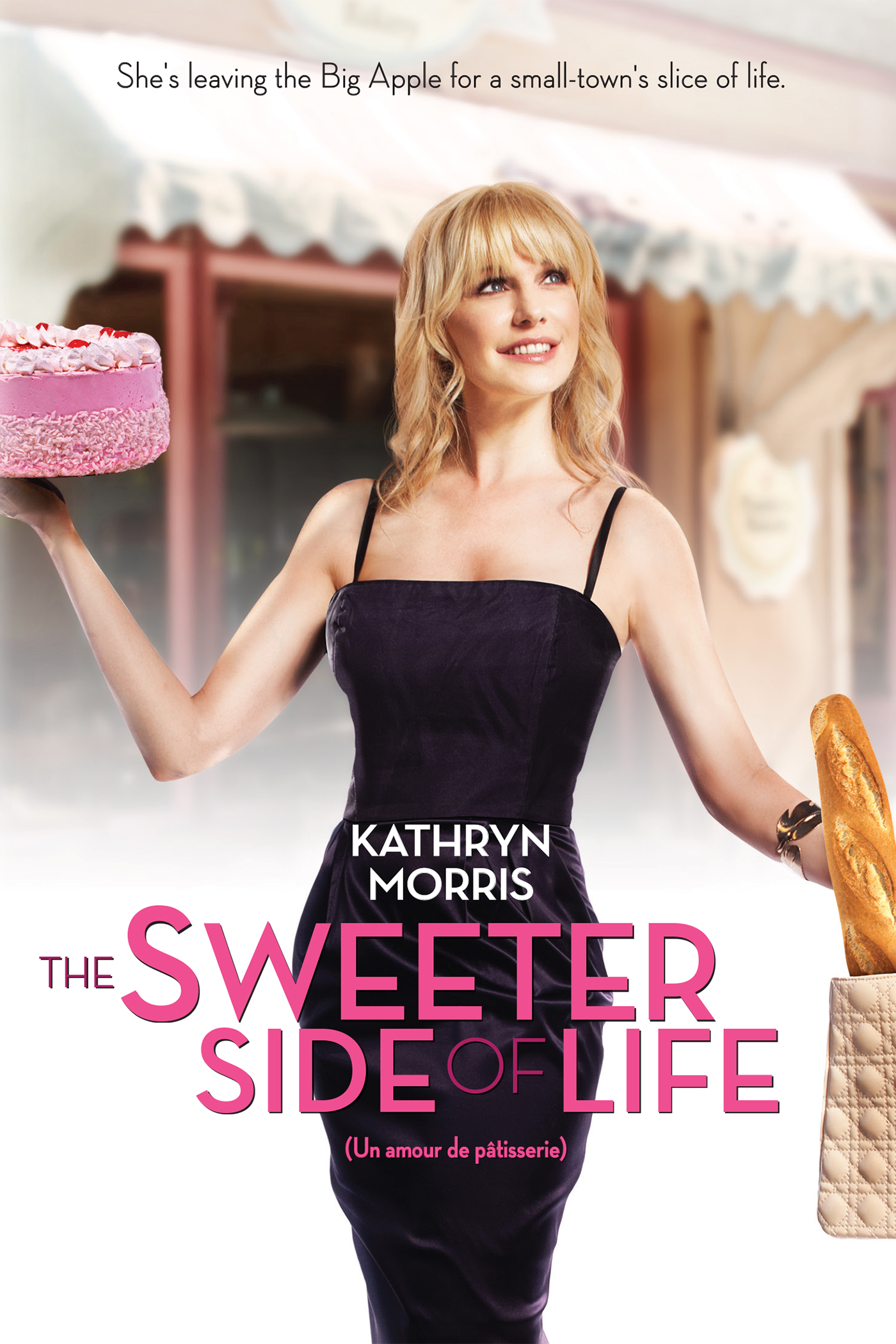 Itunes movies the sweeter side of life un amour de p 226 tisserie