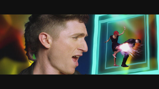 WALK THE MOON – Shut Up and Dance – Music Video [iTunes Plus AAC M4V] (2014)