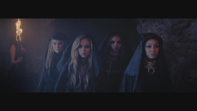 Little Mix – Salute – Music Video [iTunes Plus AAC M4V] (2014)