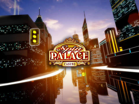 Roulette Apps with Real Money - Spin Palace Casino