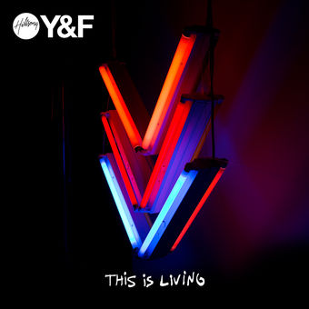 Hillsong This is Living Album Cover