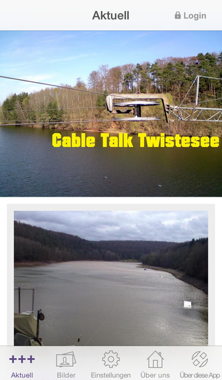 Cable Talk Twistesee screenshot 1