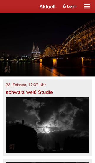 Frank Zeiß Photography screenshot 1
