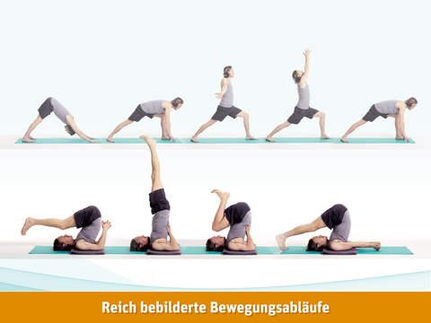 Yoga for Everyone: body & mind screenshot 8