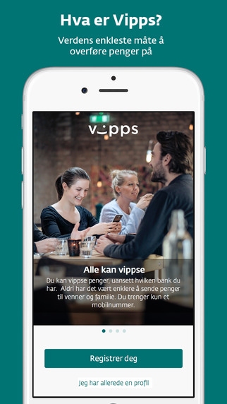 itunes for iphone vipps by dnb til iphone ipod touch og fra app 8549