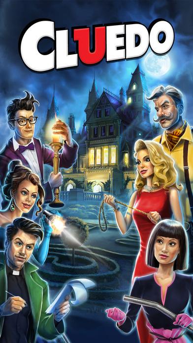 Cluedo: The Official Edition screenshot #1