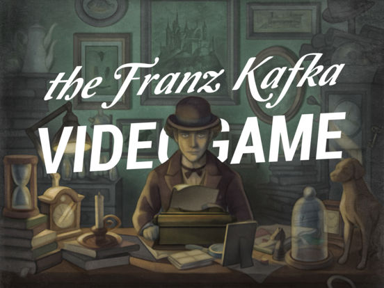 The Franz Kafka Videogame screenshot 6