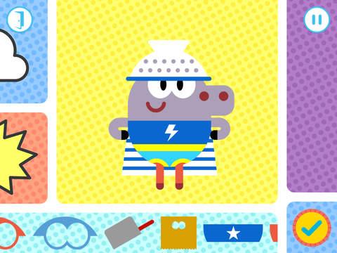 Hey Duggee: The Big Badge App screenshot 10