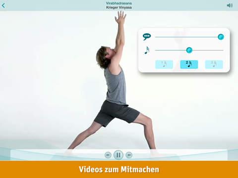 Yoga for Everyone: body & mind screenshot 10