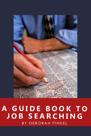 A Guide Book To Job Searching screenshot #1