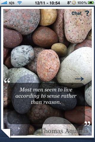 Thomas Aquinas Quotes screenshot #3