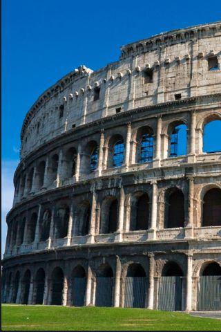 SlidePuzzle - Colosseum screenshot #3