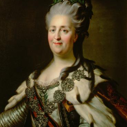 Catherine the Great Study Guide