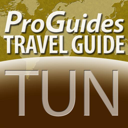 ProGuides - Tunisia