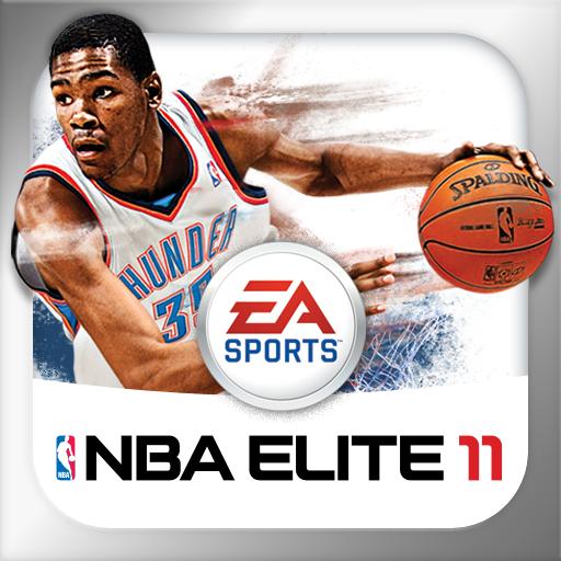 NBA Elite 11 Review