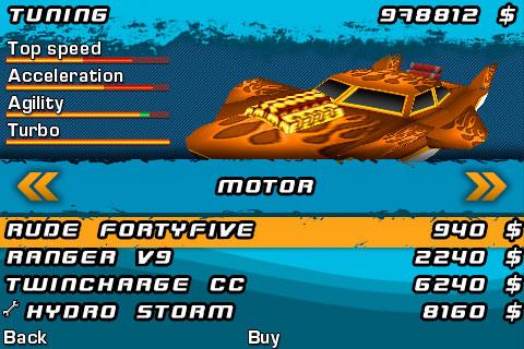 Powerboat Challenge™ 3D screenshot 5