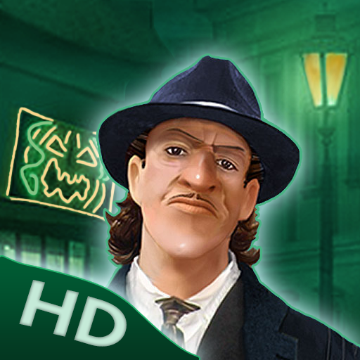 Paranormal Agency HD Free