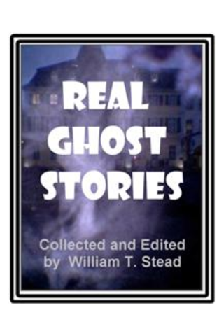 All Real Ghost Stories screenshot #1