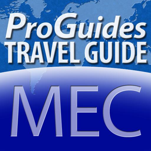 ProGuides - Mecca