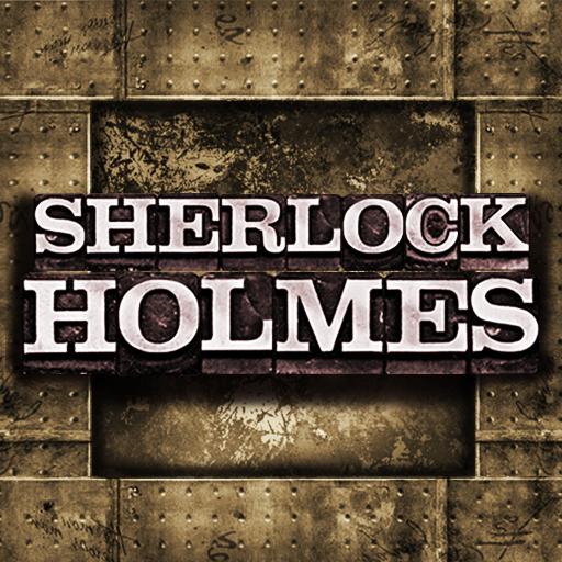 Sherlock Holmes Mysteries for iPad