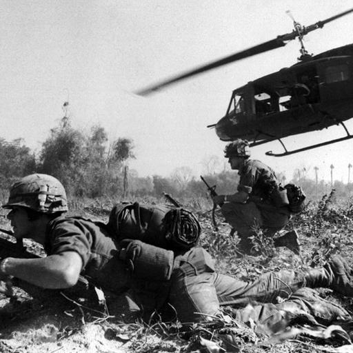 Vietnam War Study Guide