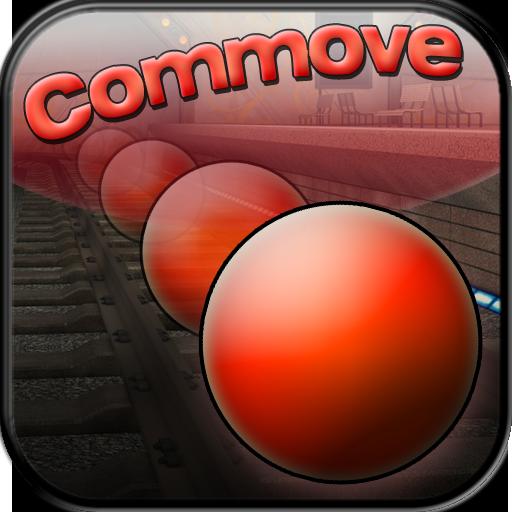 Commove (for iPad)