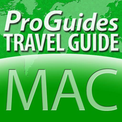 ProGuides - Macau