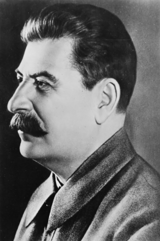 Joseph Stalin screenshot #1