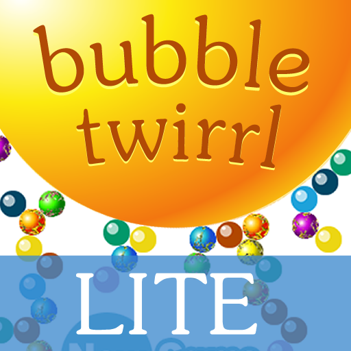 bubble twirrl lite