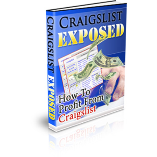 How to Profit From Craigslist