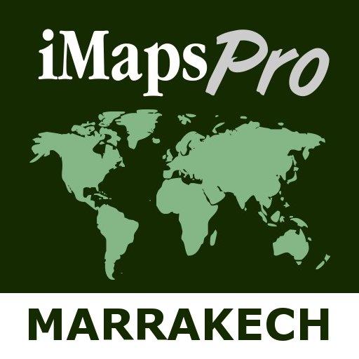 iMapsPro - Marrakech