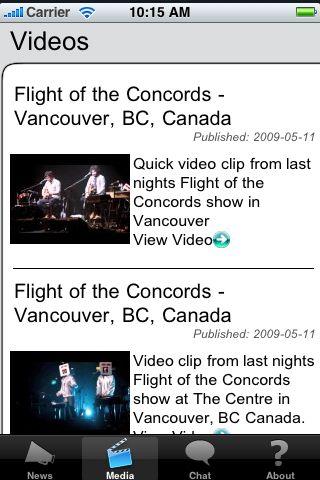 iNewsPro - Florence AL screenshot #3