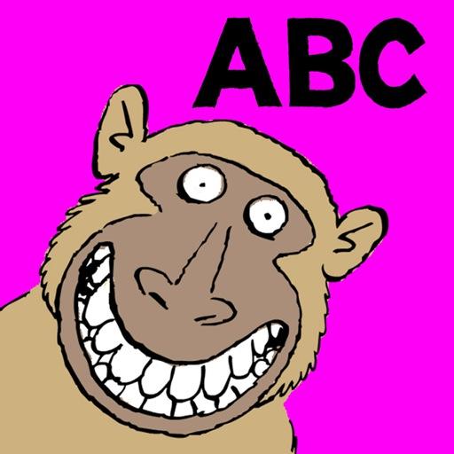Charles Peattie's Animal Alphabet Review