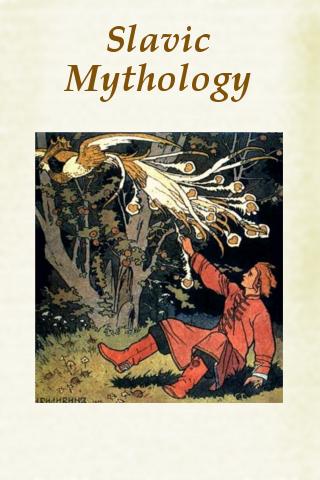 Slavic Mythology screenshot #1